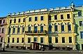 1694. St. Petersburg. Hotel «Trezini Palace».jpg