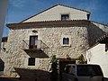 17 Valladolid Zaratan casa capellan de San Pedro ni.JPG