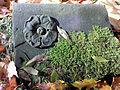 181012 Muslim cemetery (Tatar) Powązki - 46.jpg