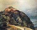 1848-49.-Castello di Gusaliggio Pittore ALBERTO PASINI.jpg