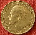 1894 Bulgarien Ferdinand 20 Lewa.JPG