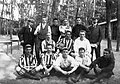 1900 Belgian Olympic Football Team.jpg