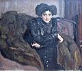 1903 Serow Portrait E.I. Loseva anagoria.JPG