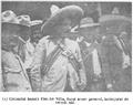 1912 - Pancho Villa - sursa - Gazeta Ilustrata 02 nr. 012 2 martie 1913.PNG