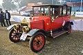 1912 Standard Coventry - 20 hp - 4 cyl - Kolkata 2018-01-28 0532.JPG
