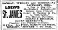 1915 StJames theatre BostonGlobe June6.png