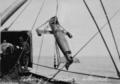 1917 USS Chester paravane.png