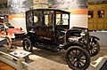 1919 Ford Model T sedan - The Henry Ford - Engines Exposed Exhibit 2-22-2016 (1) (32113713956).jpg
