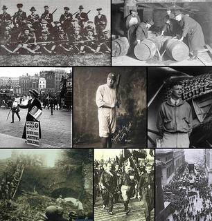 1920s decade