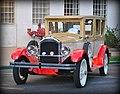 1927 Durant 'Star' - 4-Door @ Balboa Park San Diego Ca. - panoramio.jpg