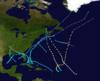 1937 Atlantika uragansezona resuma map.png