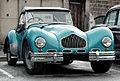 1950 Allard K2, top up.jpg