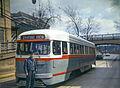 19660414 10 PAT PCC Streetcar, N. Charles St. @ Perrysville Ave. (7559222788).jpg