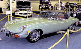1970 Jaguar E-Type Roadster.JPG