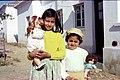 1971-3 Portugal Lagos Girls with Dolls (50878577942).jpg