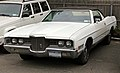 1971 Ford LTD Convertible, shabby.jpg