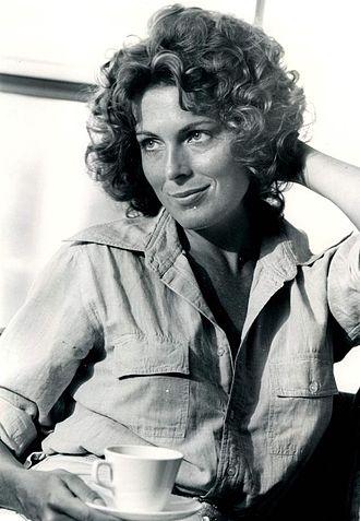 Joanna Cassidy - Joanna Cassidy in 1974