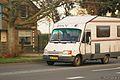 1989 Ford Transit Rimor Camper (15193336774).jpg