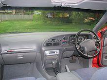Ford Falcon (EF) - Wikipedia