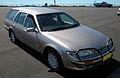 1996 Ford EF Falcon Futura station wagon 01.jpg