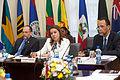 20-05-2014- Georgetown-Guyana, Intervencion del Canciller Ricardo Patiño en la sesion plenaria de la ( COFCOR ) IMG 7862 (14052326599).jpg