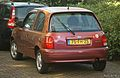 2000 Nissan 1.3 Aztek (15494849011).jpg