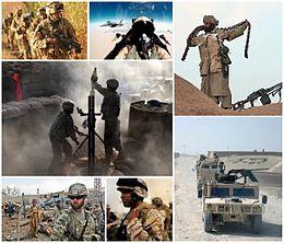 Guerra in Afghanistan (2001 - in corso)