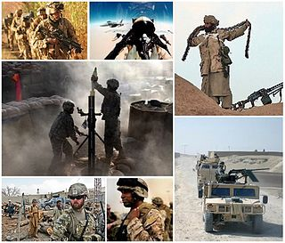 War in Afghanistan (2001–present) war in Afghanistan since 2001