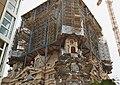 2003-05-17 Dresden Frauenkirche Wiederaufbau 03.jpg