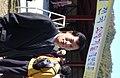 2004년 10월 22일 충청남도 천안시 중앙소방학교 제17회 전국 소방기술 경연대회 DSC 0184.JPG