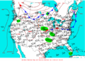 2004-07-03 Surface Weather Map NOAA.png