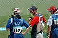 2004 Summer Olympics - Army World Class Athlete Program - FMWRC - U.S. Army - Official Image Archive - Athens Greece - XXVIII Olympiad (4918464397).jpg