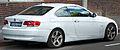 2006-2009 BMW 323i (E92) coupe (2011-03-23).jpg