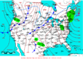 2007-04-17 Surface Weather Map NOAA.png