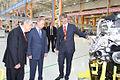 2008-05-27 Владимир Путин ознакомился с работой автосборочного предприятия Северстальавто-Елабуга (09).jpeg