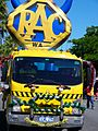 2008 RAC Channel Seven Christmas Pageant with the City of Perth (3088855200).jpg