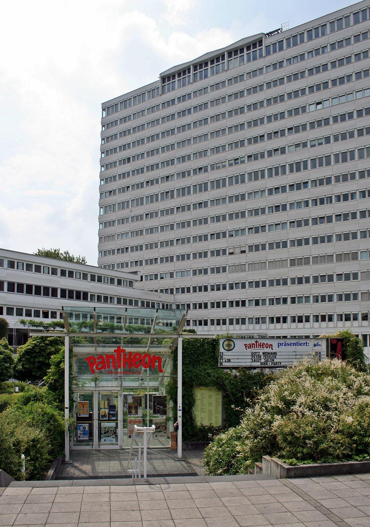 Casino Pantheon Bonn