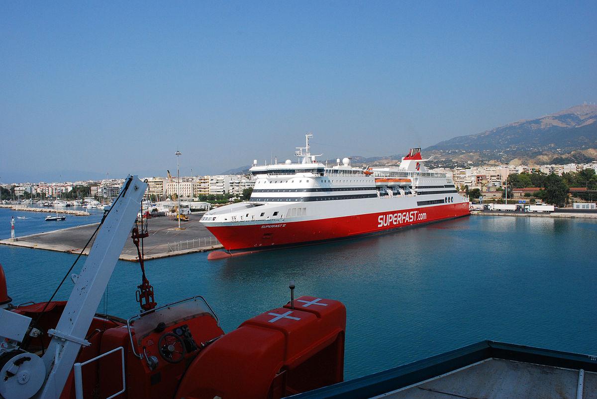 MS Cruise Olbia Wikipedia - Bimini superfast cruise ship