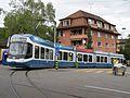 2009 Zurich streetcar tram.jpg