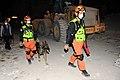 2010년 중앙119구조단 아이티 지진 국제출동100117 아이티 중앙은행 수색활동 (107).jpg