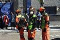 2010년 중앙119구조단 아이티 지진 국제출동100118 중앙은행 수색재개 및 기숙사 수색활동 (254).jpg