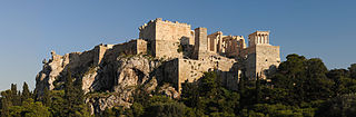 20101024 Acropolis panoramic view from Areopagus hill Athens Greece.jpg