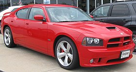 2010 Dodge Charger SRT-8 -- 08-12-2010.jpg