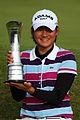 2010 Women's British Open - Yani Tseng (32).jpg