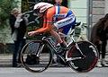 2011 UCI Road World Championship - Lieuwe Westra.jpg