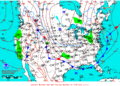 2012-04-11 Surface Weather Map NOAA.png