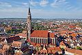2012-10-06 Landshut 068 Altstadt, St. Martin (8062400324).jpg