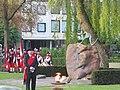 2012 Dodenherdenking en St. Barbaragilde.jpg