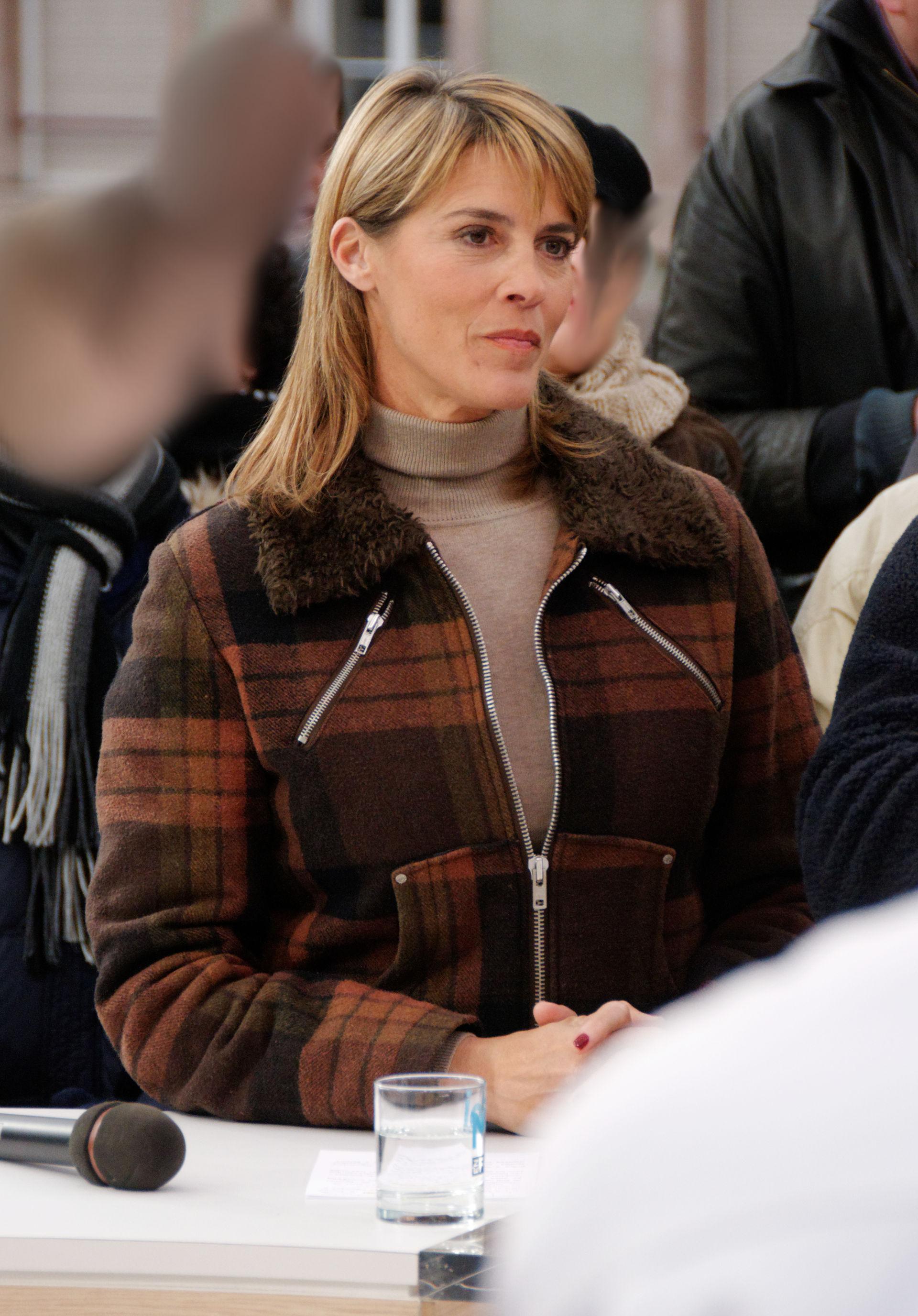 Nathalie Simon — Wikipédia