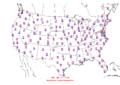 2013-05-19 Max-min Temperature Map NOAA.png